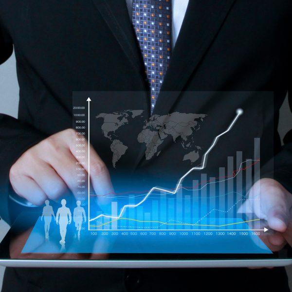 Tecnologías de E-Business para PYMES