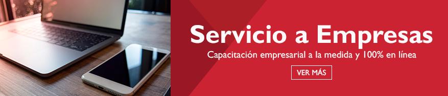 servicio a empresas